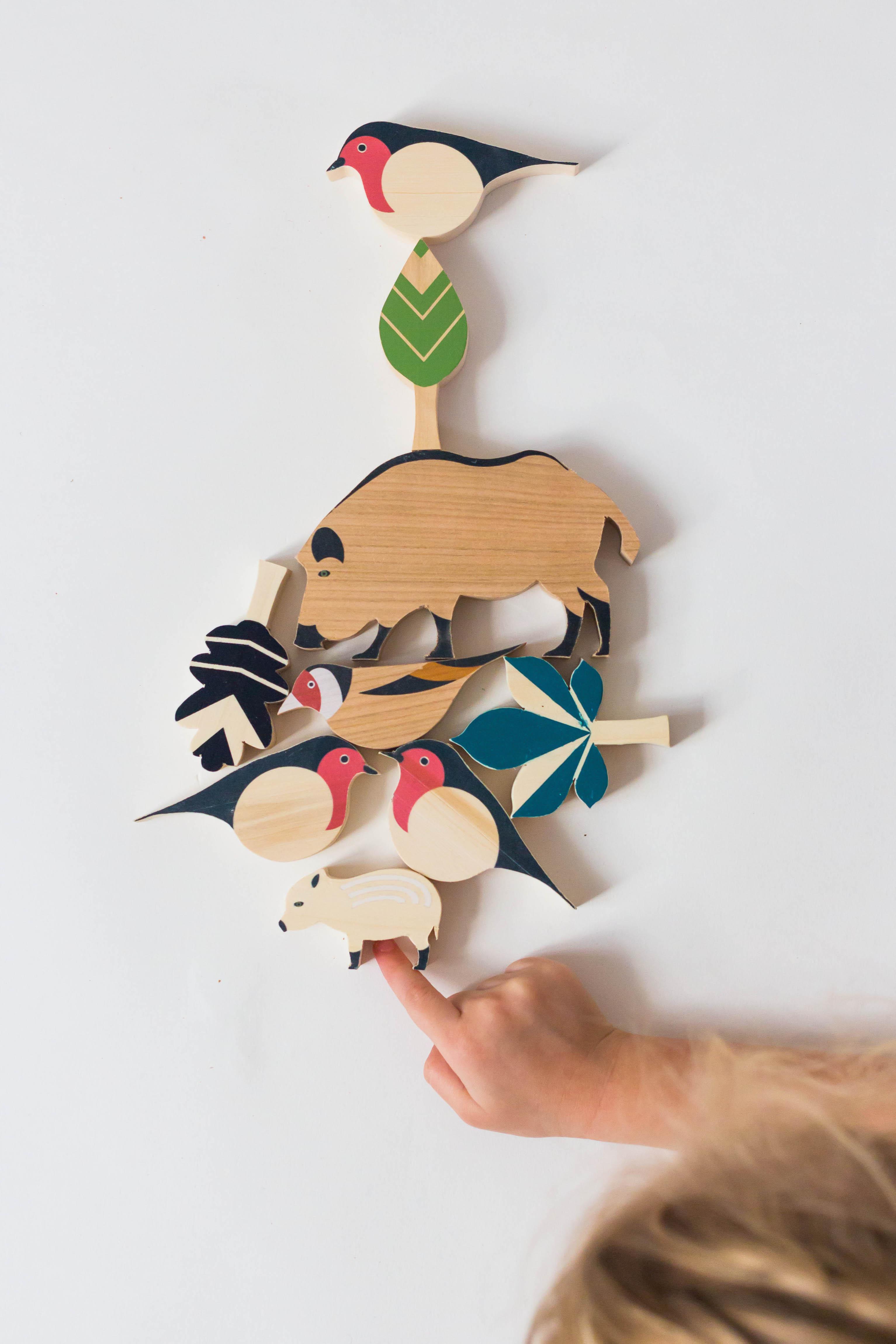 eperfa wooden toys