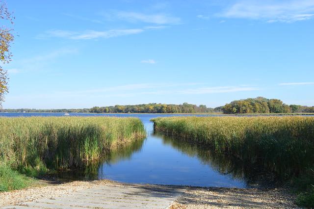 Bald Eagle-Otter Lakes Regional Park