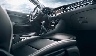 Opel Astra: