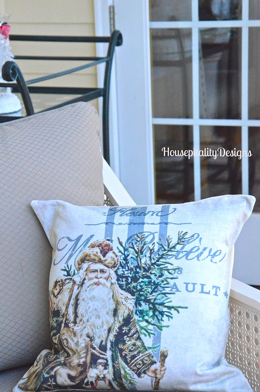 Elliott Heath Designs Pillow - Housepitality Designs