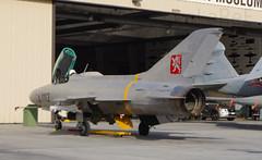 1112 MiG-21F-13 Czech Air Force