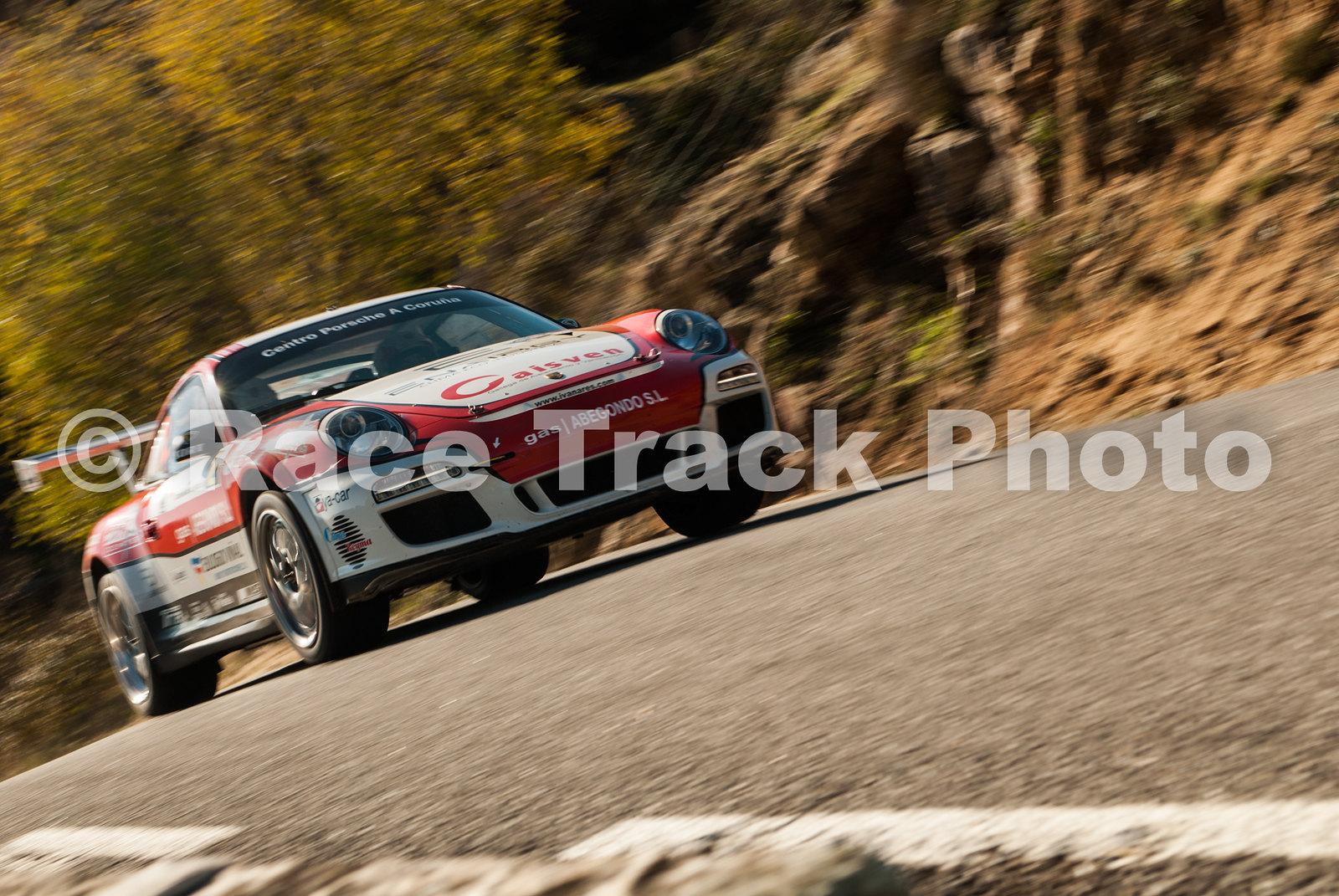 Rally CAM RACE Madrid 2015