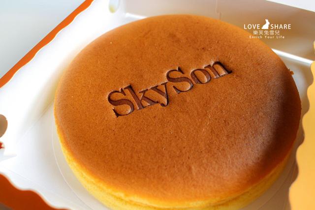 【南投埔里美食推薦】Special法式甜點初體驗!你有嚐過這種舒芙蕾蛋糕嗎?