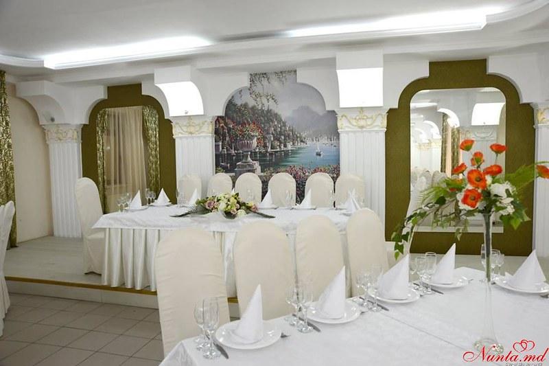 Restaurantul Belvedere > Foto din galeria `Belvedere`