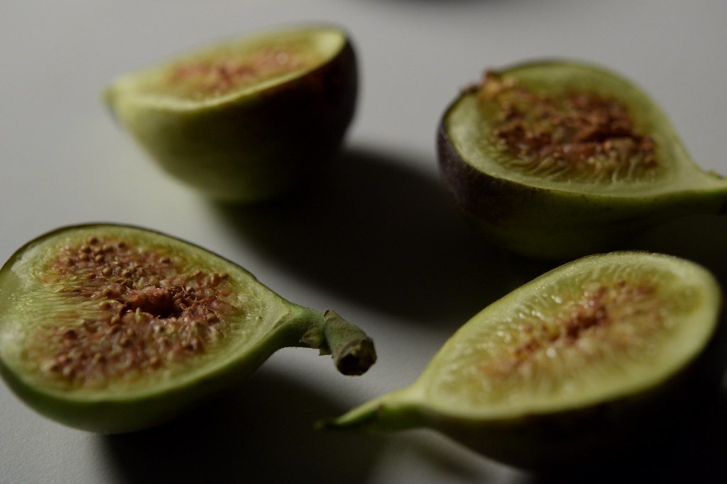 Curry's Food Photography: Figs