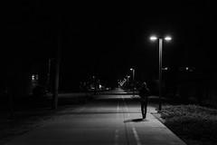 Life under the sodium vapor lamps
