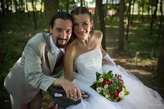 Wedding Photography: Zsuzsi & Oszi