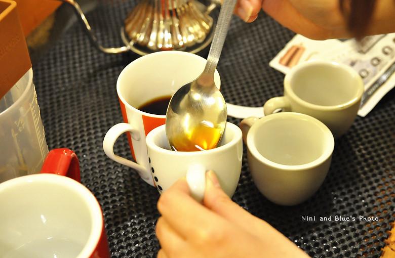 歐客佬咖啡農場太原店16