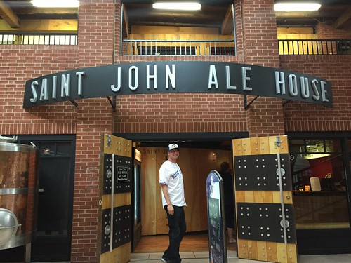 Saint John Ale House