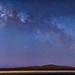 Stars over kapiti by Jono Matla