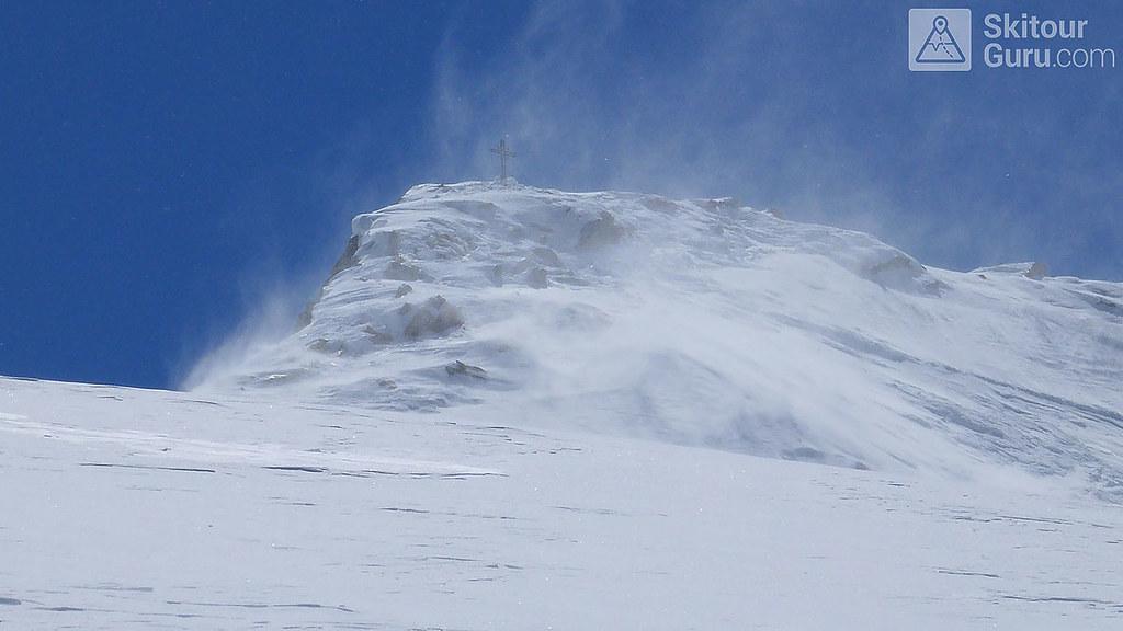 Hubelhorn (day 4, h.r. Swiss Glacier) Berner Alpen / Alpes bernoises Switzerland photo 17
