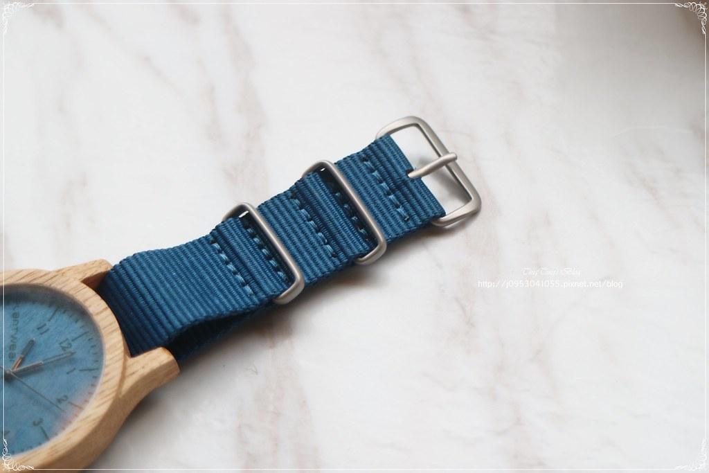 歐洲 Plantwear 木製手工手錶 (13)