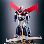 超合金魂 - GX-02R 金剛大魔神(魂NATION 2016 限定版) グレートマジンガー(魂ネイション2016記念Ver.)