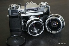 Zeiss Ikon - Camera-wiki org - The free camera encyclopedia