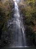 Hyakuhironotaki falls 百尋ノ滝