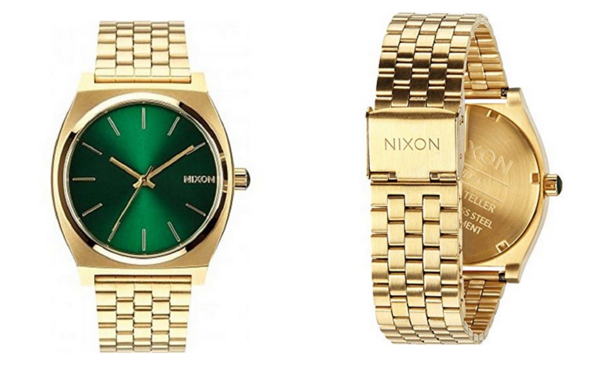 donde comprar estos relojes nixon baratos