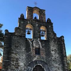 Mission Espada - San Antonio Missions