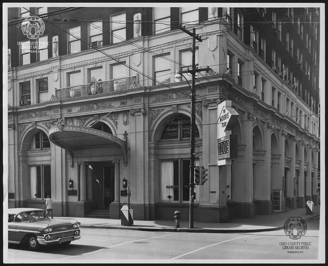 Central Union Building