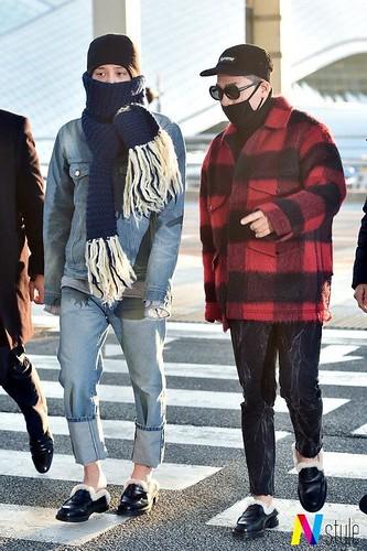 BIGBANG departure Seoul to Nagoya 2016-12-02 (67)