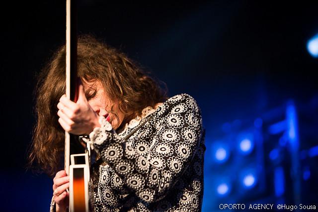 Natalie Prass - Vodafone Paredes de Coura '15