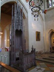 Bishops Throne (1917)