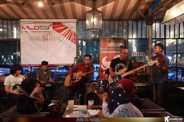 Javana Jazz Bistro 3rd - Nissan Fortz (10)