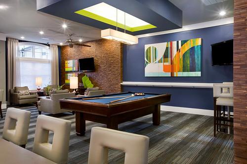 Interior Design Interior Detailing Model Home Merchandising Multi Family Housing Design