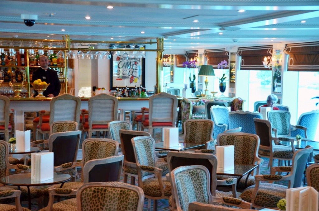 My Experience With Uniworld Luxury Boutique River Cruises - Uniworld reviews