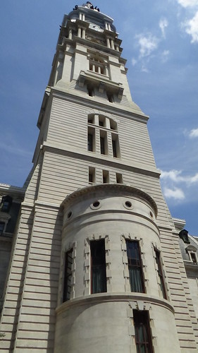 Philadelphia City Hall Aug 15 3