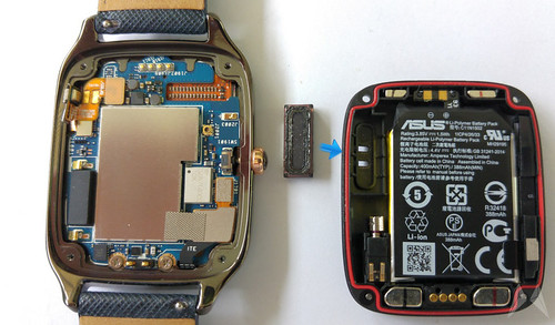 ASUS-Zenwatch-2-Speaker
