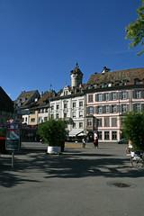 Schaffhausen, Canton Schaffhausen, Switzerland