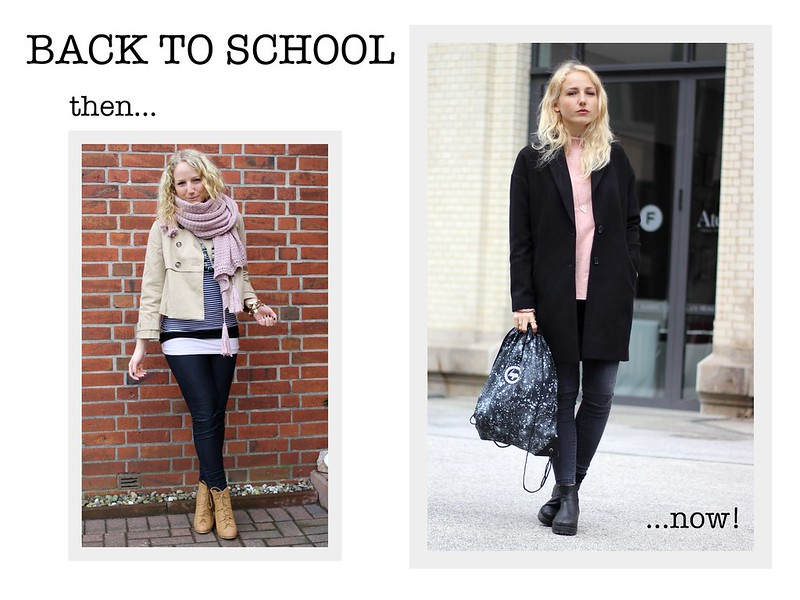 ASOS back to school