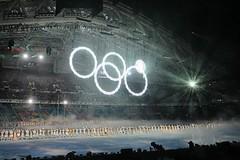 Olympijské hry za oponou času