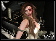EVE-olution-halloween skin -7