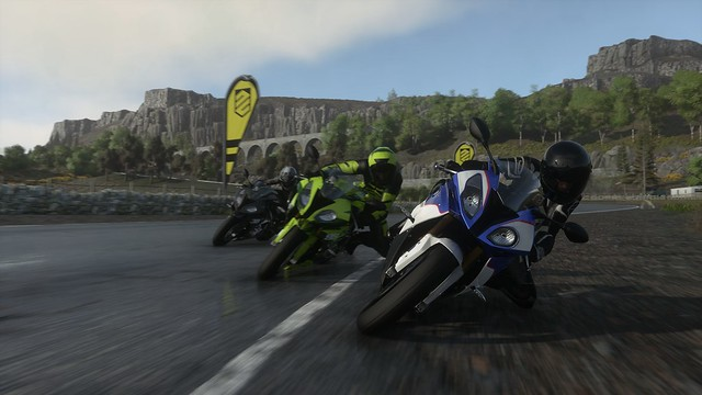 Driveclub Bikes, Image 01