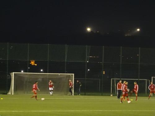 Cup: SV Kripp v SV Remagen