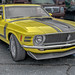 FORD Mustang Boss 302  *EXPLORED* by @CarShowShooter