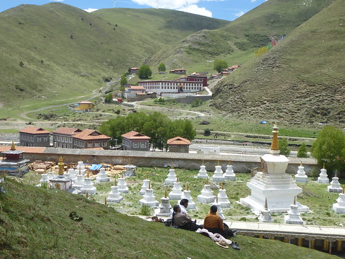 CH-Sichuan-Tagong-Montagne (9)