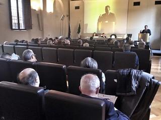 A Ravenna con Raffaele Donini, a confronto sulla #NuovaLeggeUrbanistica