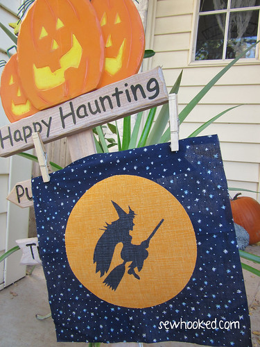 All Hallow's Eve by Jennifer Ofenstein (1)