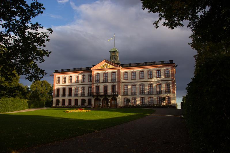 Tullgarns slott (203 av 365 - Drottning)