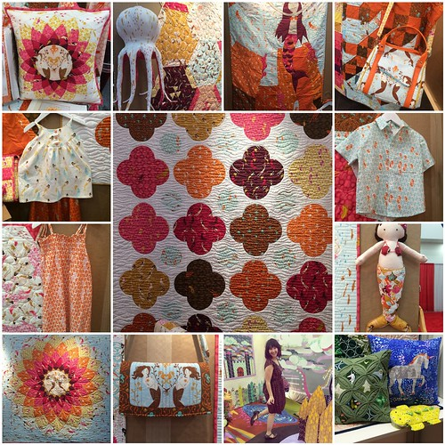 Mainly Heather Ross Fall market 2015