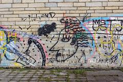 Linnahall Graffiti