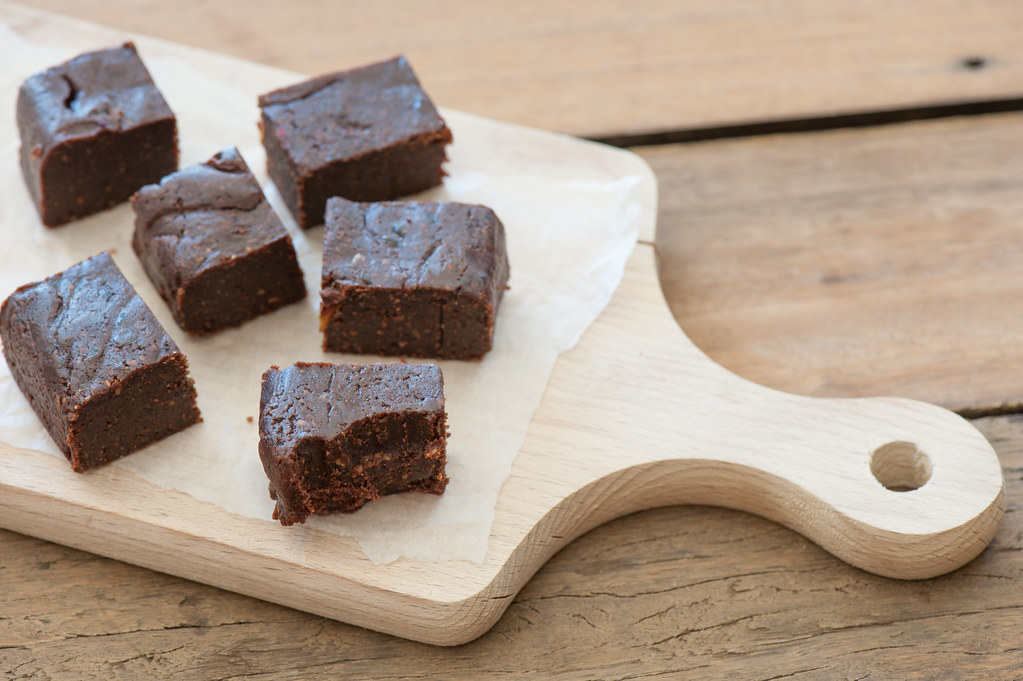 m5. Quick Raw Brownies-2
