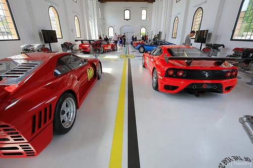 Enzo_Ferrari_Museum_223