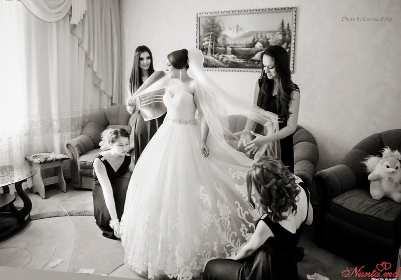 Fotograf Corina Filip