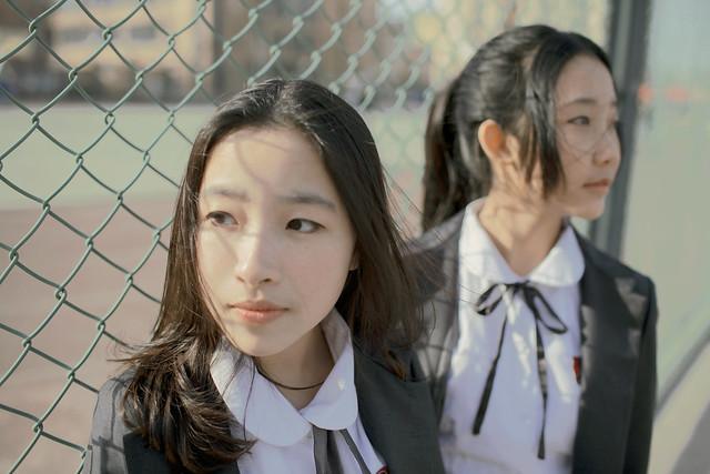 Photo:哒儿 日系电影色调 By 双二larry