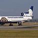 ATA American Trans Air Lockheed L-1011-500 N163AT FRA 26-11-03 by Axel J. ✈ Aviation Photography
