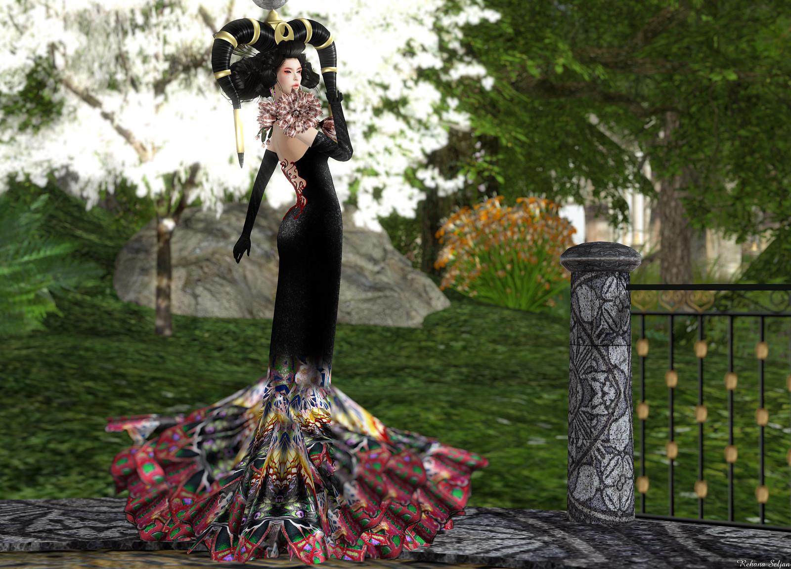 Styles by Danielle - Kalima