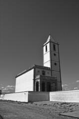 Iglesia de Las Salinas de Cabo de Gata